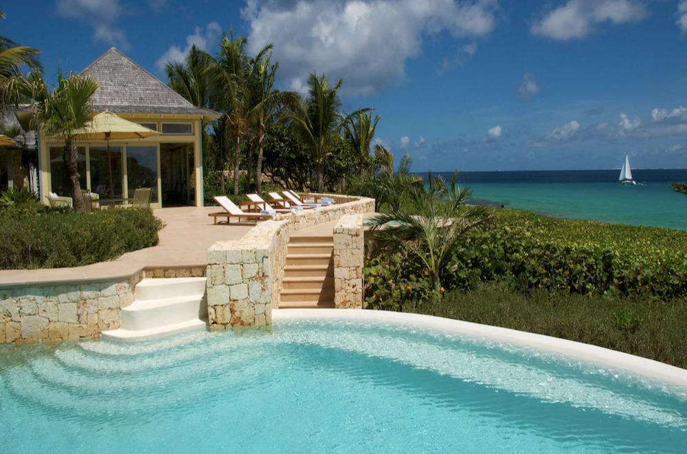 Photo of Santosha Villa, Anguilla