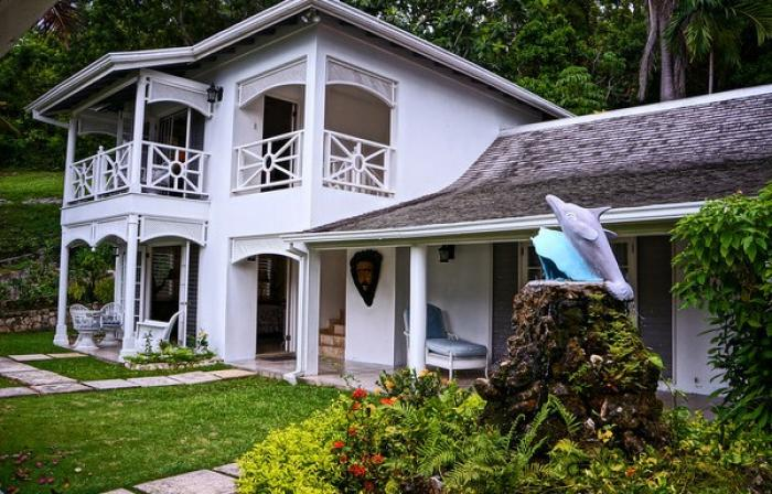 Photo of Round House Villa at Tryall Club, Jamaica