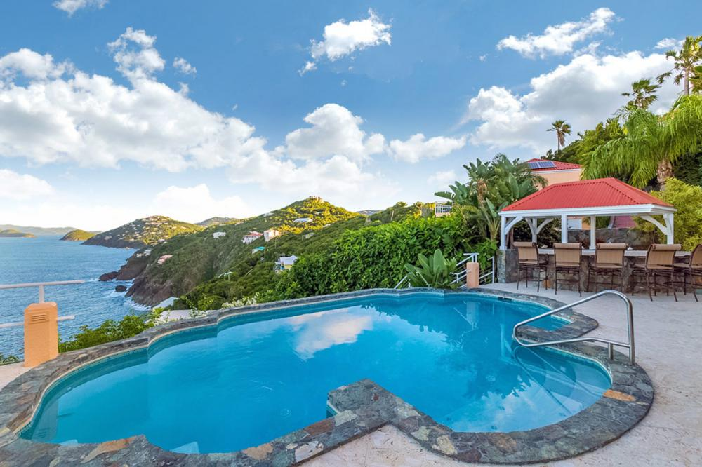 Photo of Viento Villa , St. Thomas, USVI