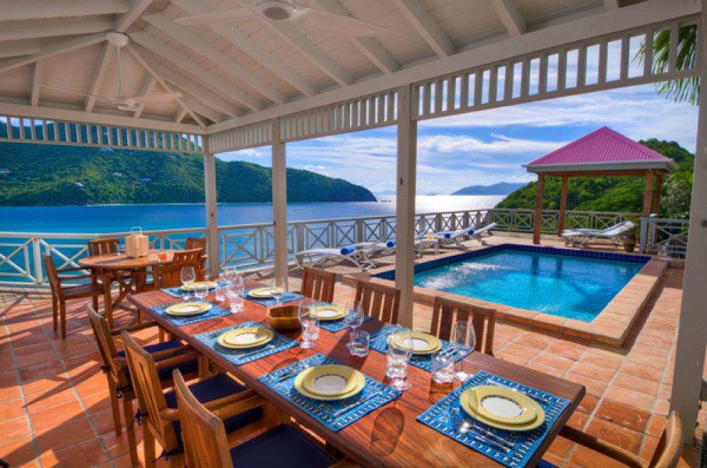 Outer Banks on Tortola, BVI
