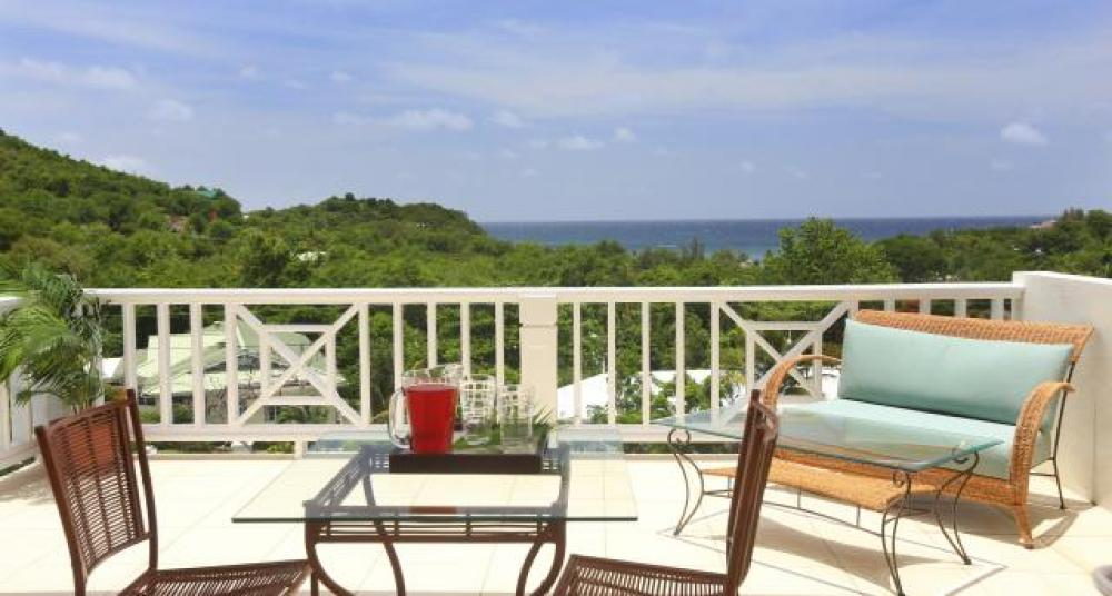 Smuggler's View Villa on St. Lucia
