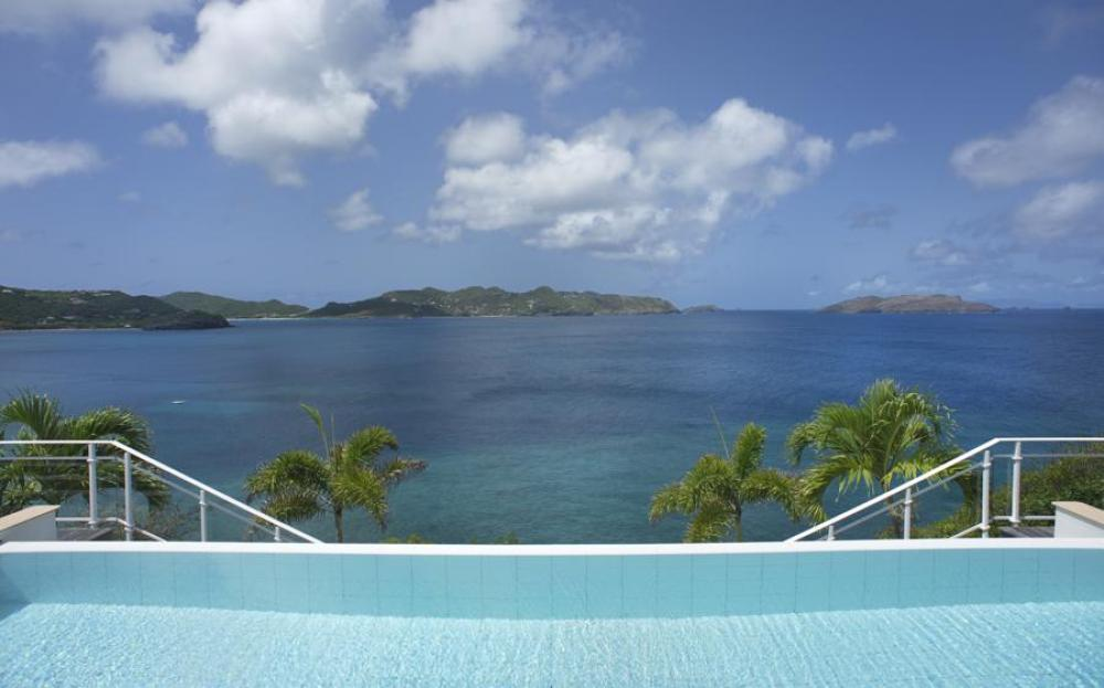 Photo of Festival Villa , St. Barts