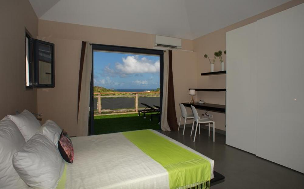 Photo of Open Space Villa, St. Barts