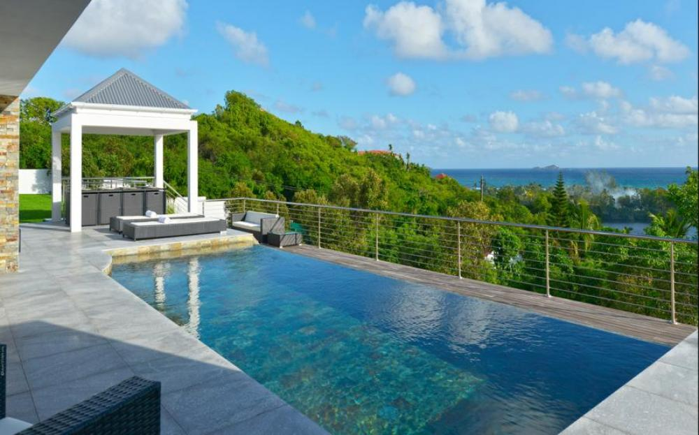 Photo of Aya Villa, St. Barts