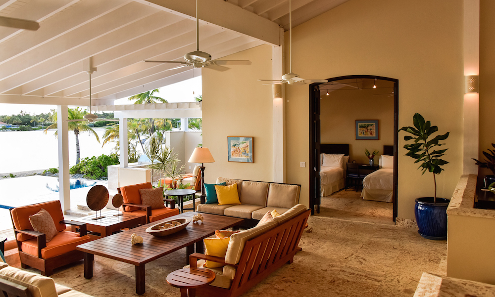 Photo of Villa Sea Star, Antigua