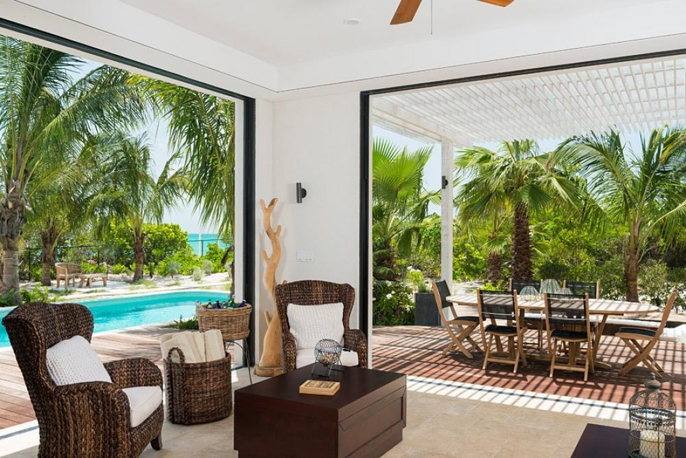 Photo of Saving Grace Villa, Turks and Caicos