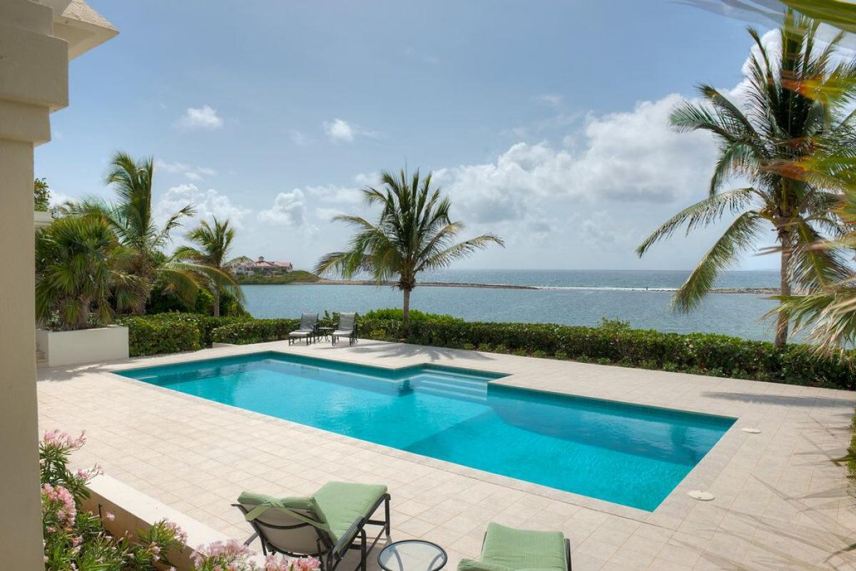 Photo of Sea Winds Villa, Anguilla