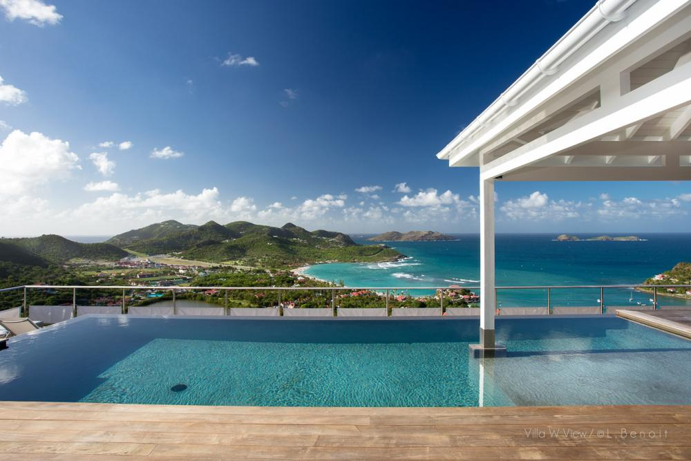 Photo of W View Villa, St. Barts
