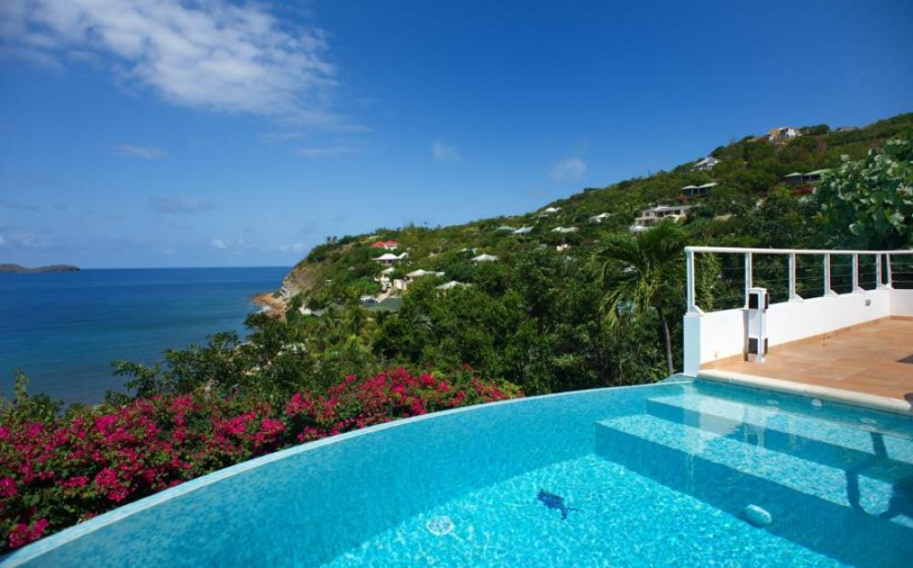 Photo of Parsifal Villa, St. Barts