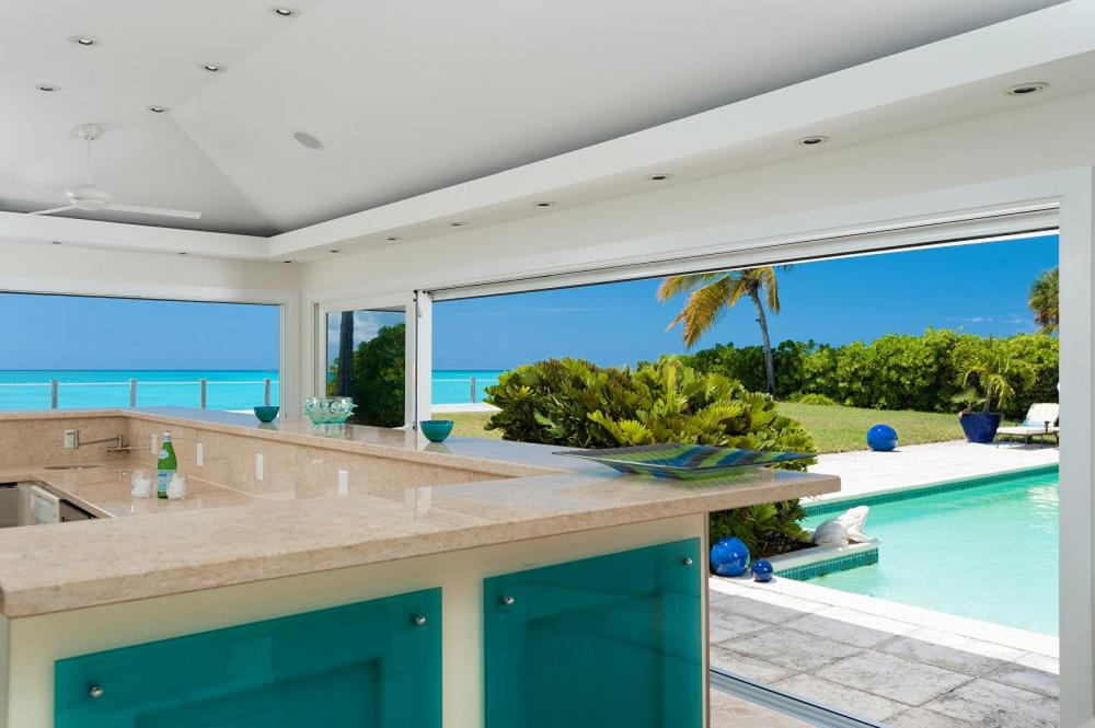 Conch Villa on Turks and Caicos