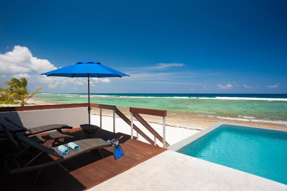 Present Moment Villa Cayman Villa Rental