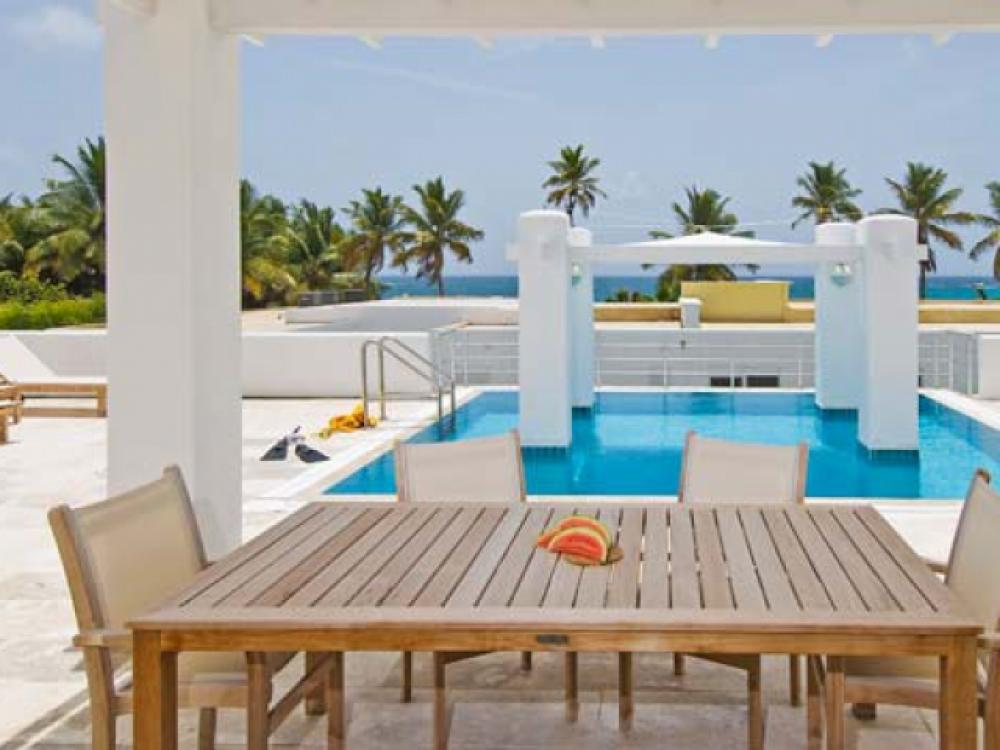 Cockel Villa at Coral Beach Club #12 on St. Martin