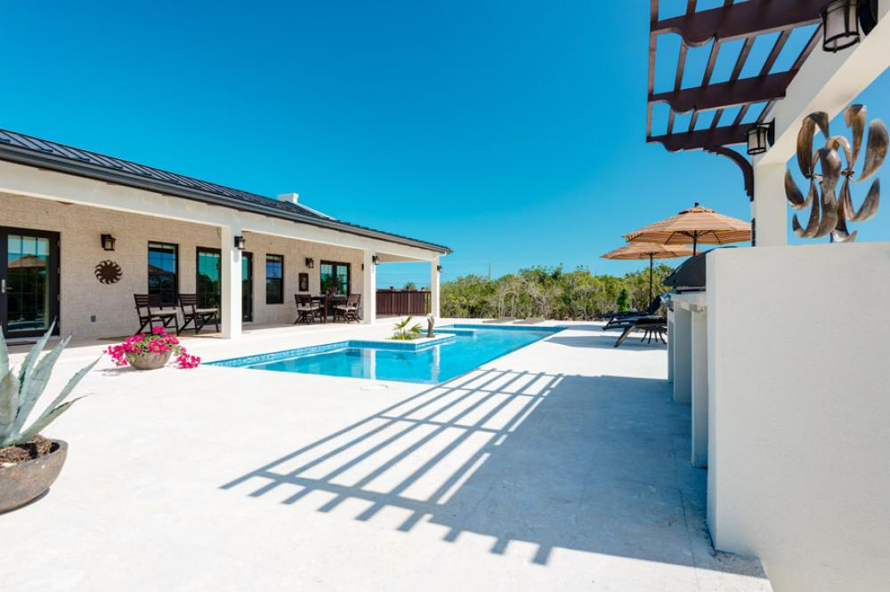 Photo of Edenhouse Villa, Turks and Caicos