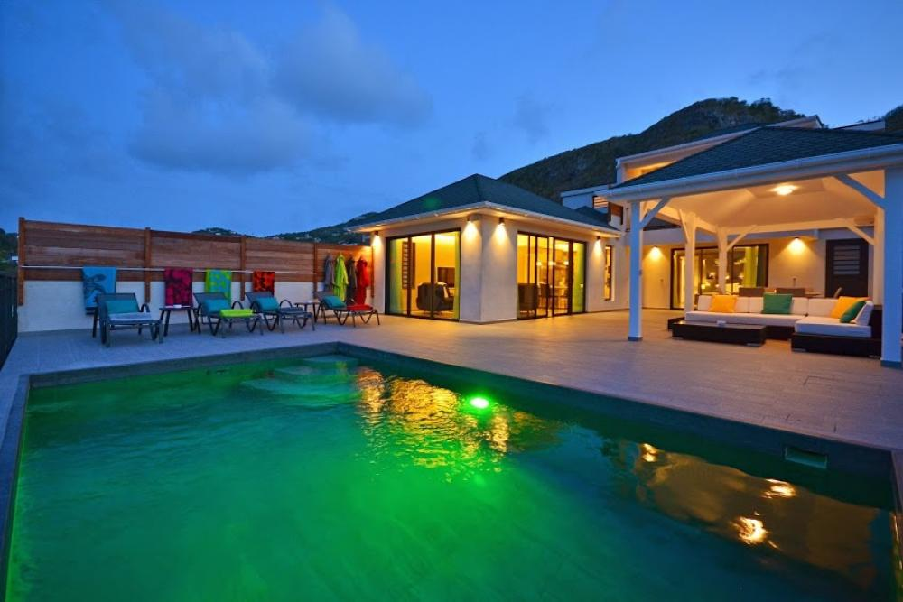 Photo of Brume de Mer Villa, St. Barts