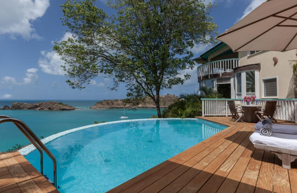 Photo of Galley Bay Heights Villa - #035, Antigua