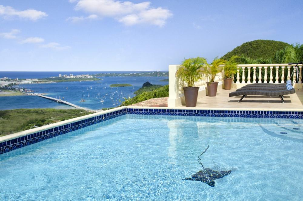 Photo of Vista Villa , St. Martin