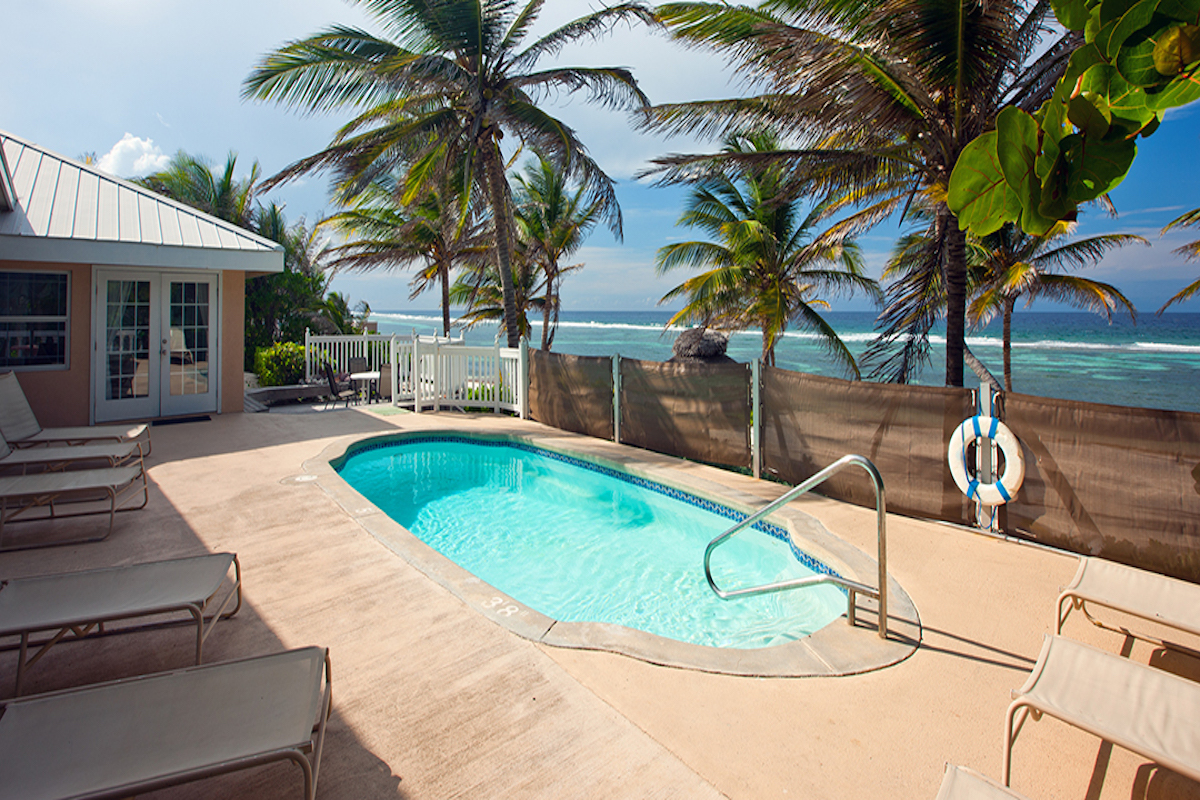 Sea Grape Villa on Cayman