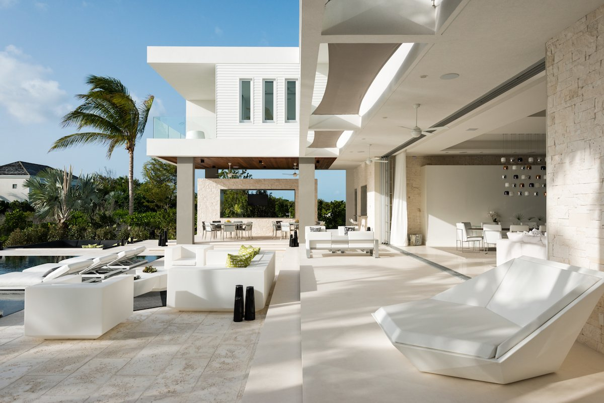 Photo of Awa Villa , Turks and Caicos