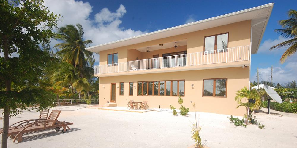 Casuarina Cove on Cayman