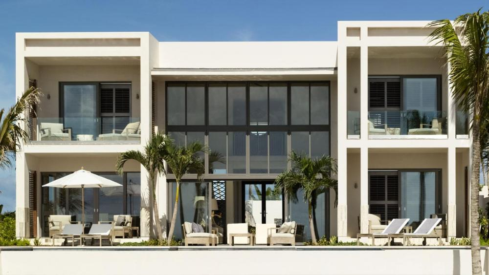 Viceroy Five Bedroom Beachfront Villa Beachfront Villa at Viceroy Resort image, Anguilla
