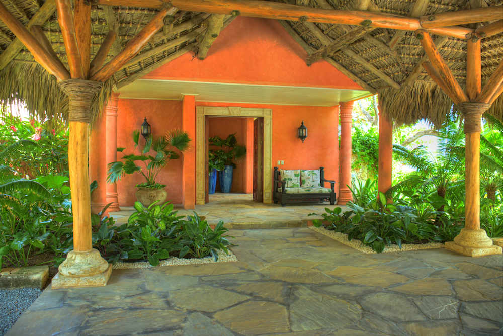 Villa Corales 18 on Dominican Republic