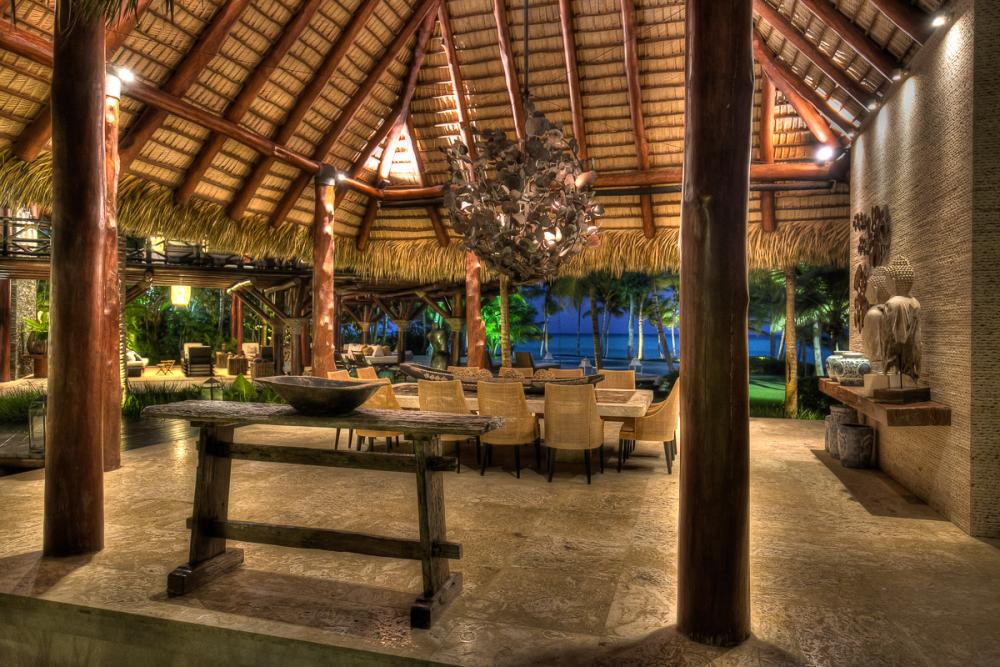 Las Hamacas Villa on Dominican Republic