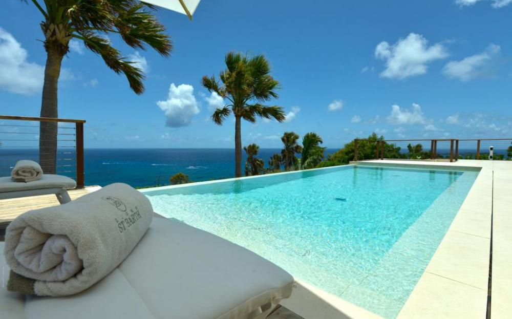 Photo of Enzuma Villa, St. Barts