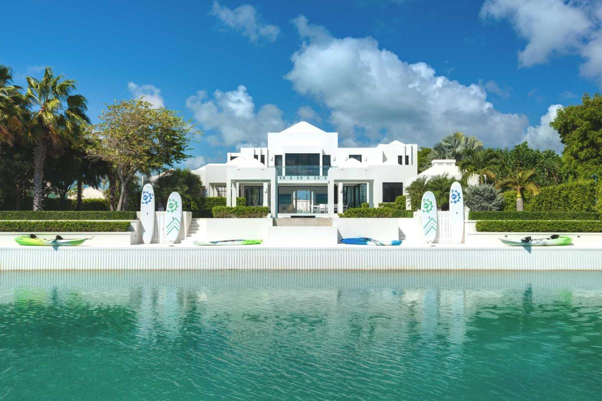 Photo of Windemere Villa, Turks and Caicos