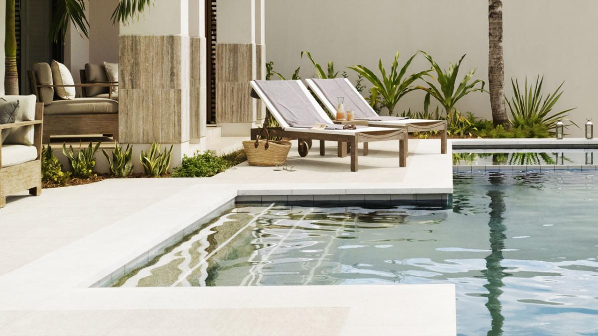 Viceroy Blufftop Villa Luxurious private pool image, Anguilla