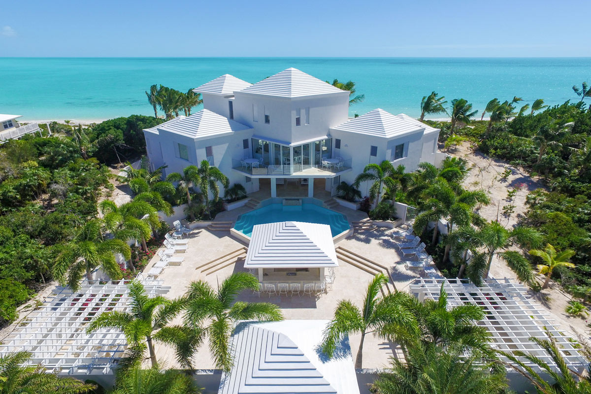 Pearls Of Long Bay Estate on Turks and Caicos
