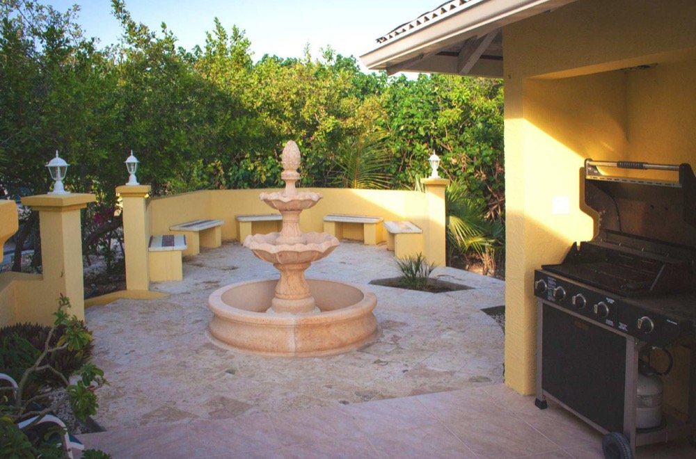 Photo of Coccoloba Beach House, Turks and Caicos