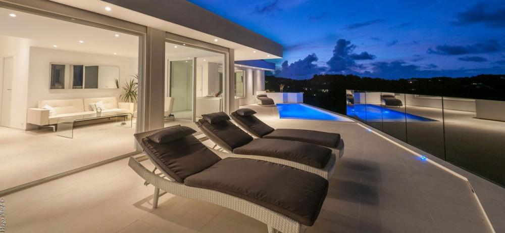 Photo of Nikaia Villa, St. Barts