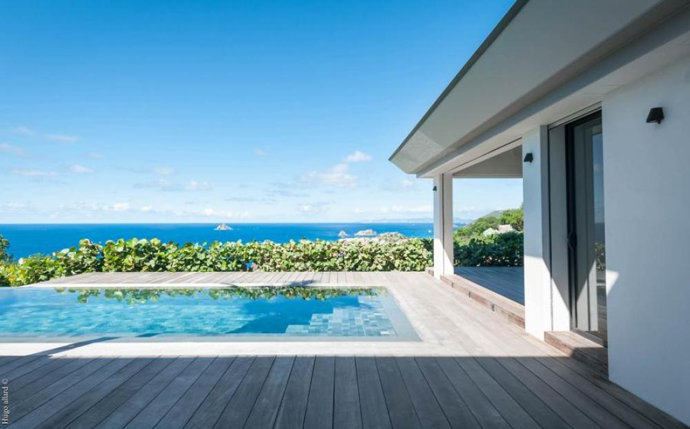 Photo of Jocapana Villa, St. Barts