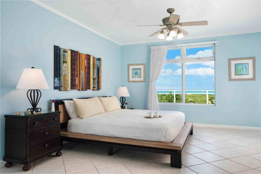Ocean View Villa on Turks and Caicos