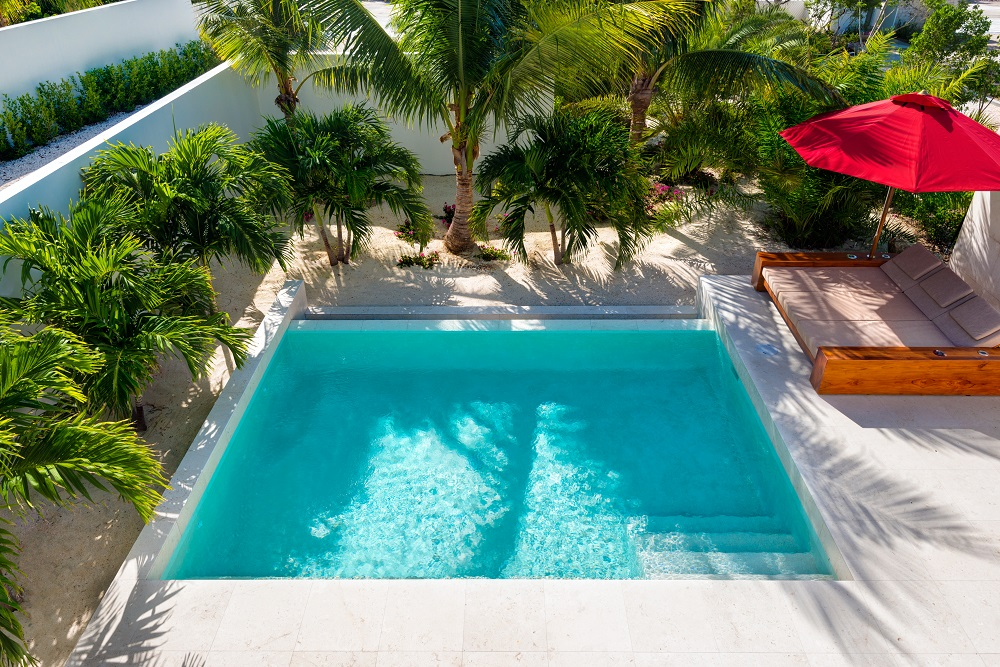 Photo of Sugar Kube, Turks and Caicos
