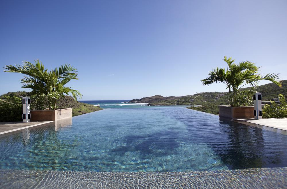 Photo of Amethyste Villa, St. Barts