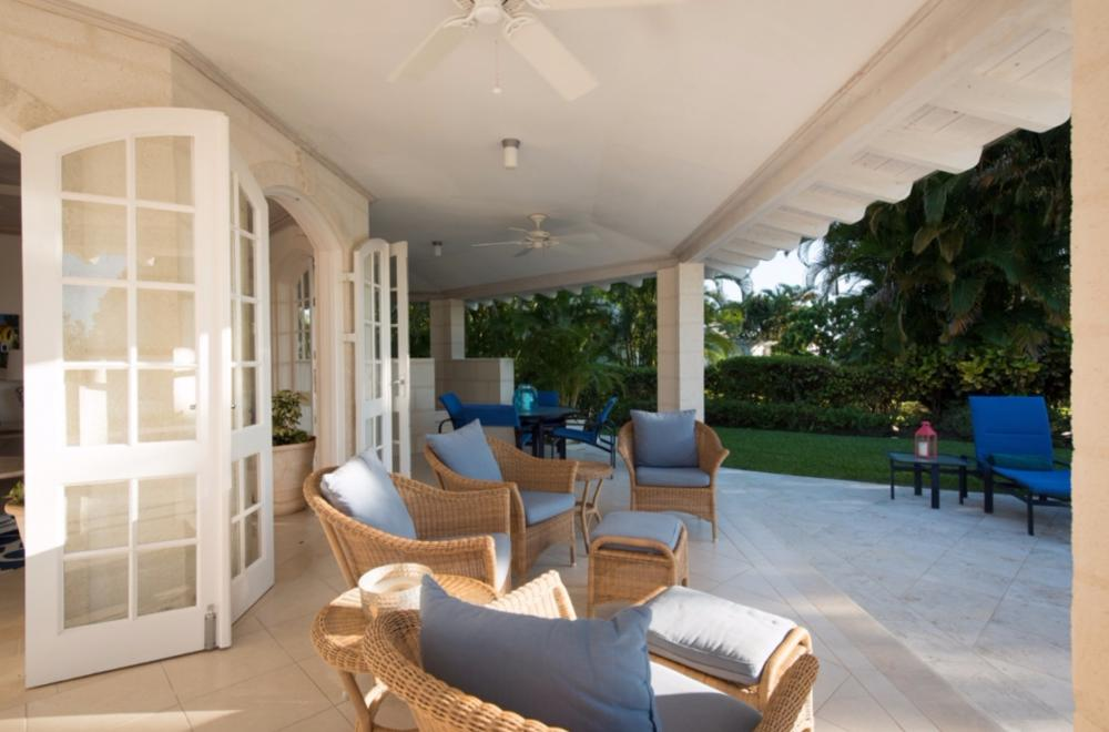 Photo of Sweet Spot Villa, Barbados