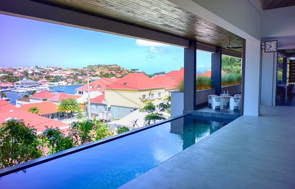 Photo of The Loft Villa, St. Barts