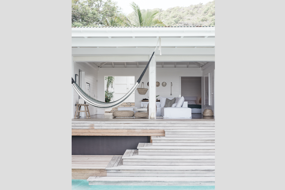 Photo of Les Palmiers Villa, St. Barts