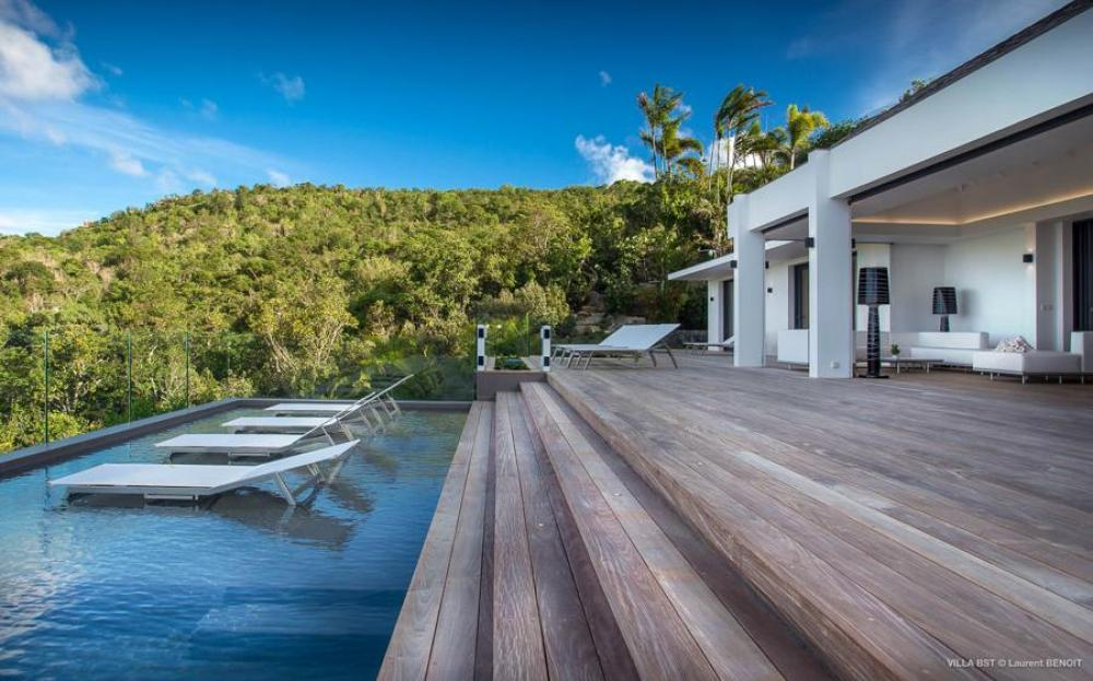 Photo of Bastide Villa, St. Barts