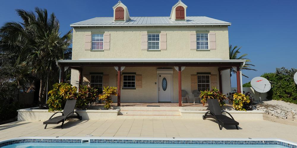 Heritage House on Cayman