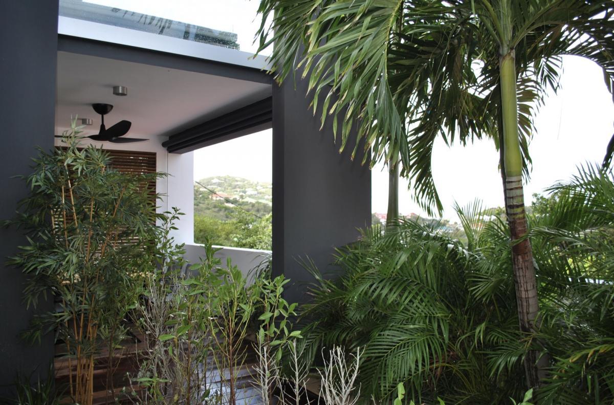Curacao villa at reve de st barth st barts villa rental for Villa de reve