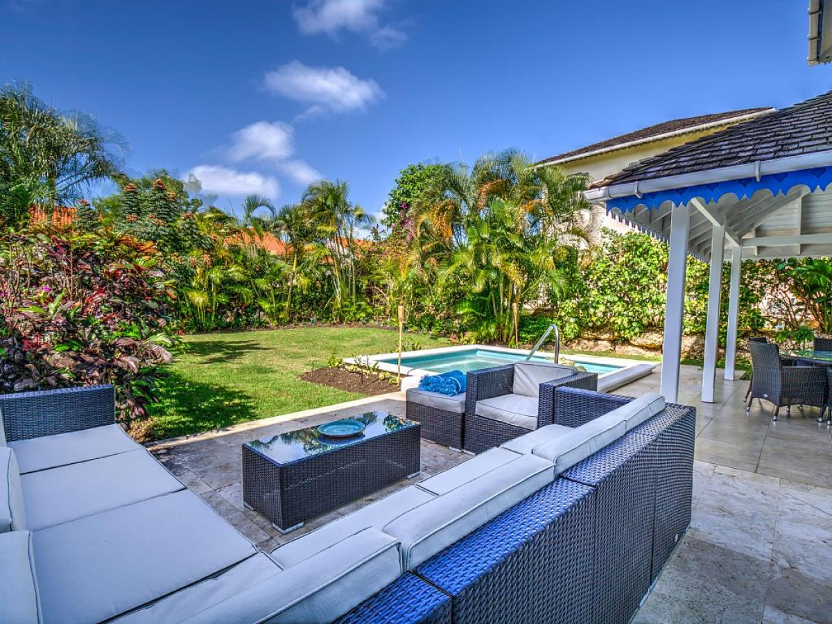 Coco Villa on Barbados
