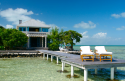 Photo of Cayo Espanto - Casa Estrella, Belize