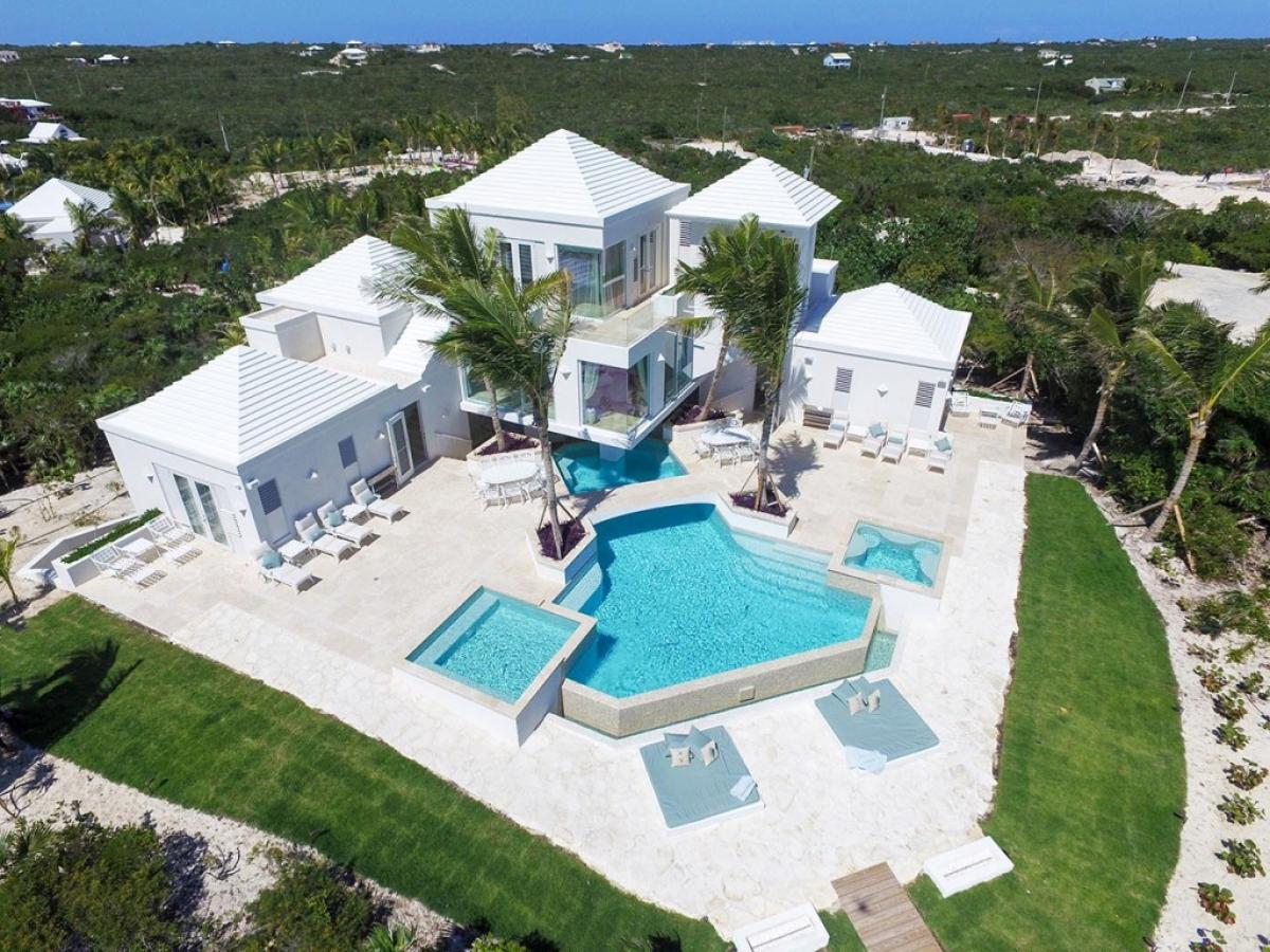 Photo of Pearl East Villa, Turks and Caicos