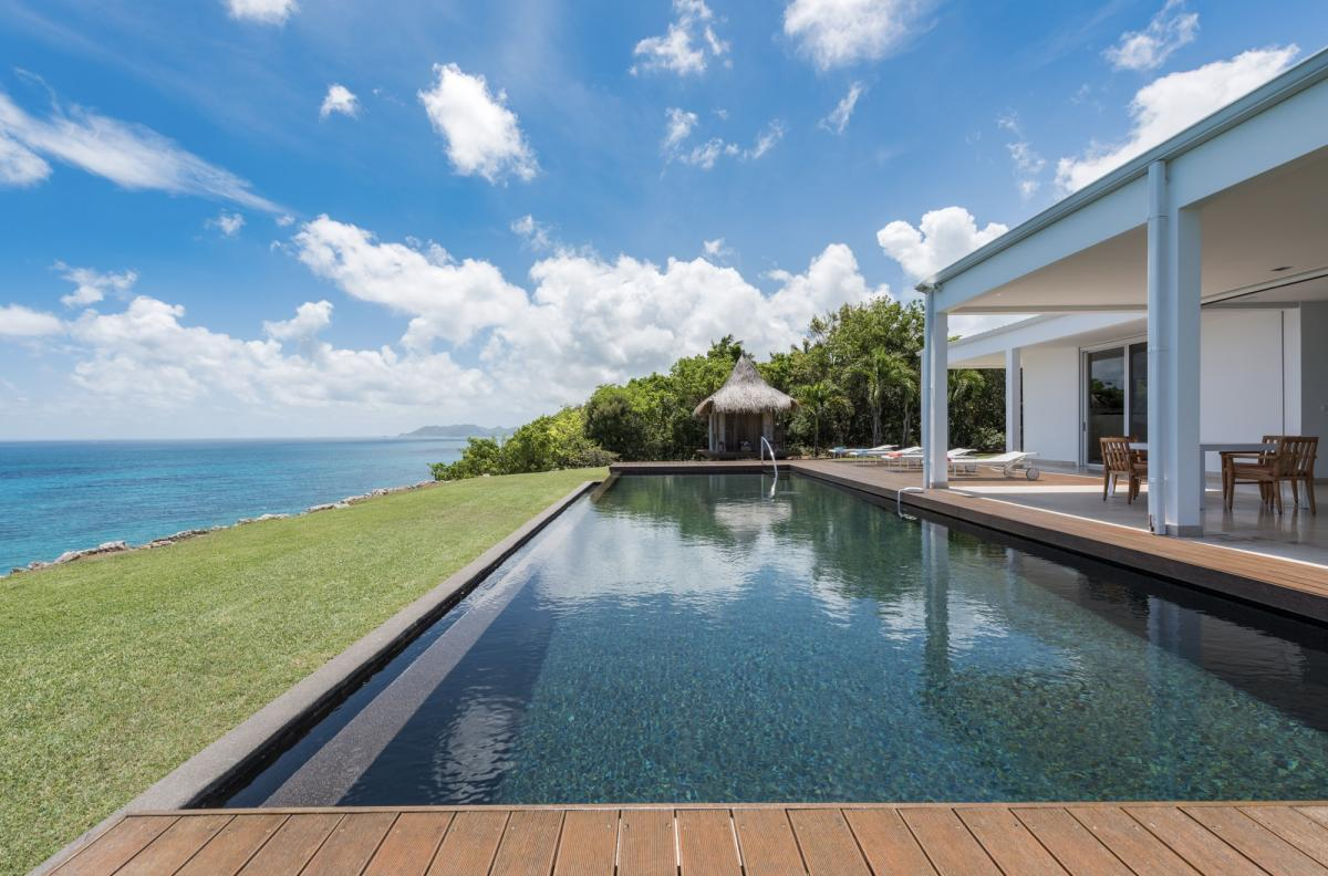Photo of Truffle Villa, St. Martin