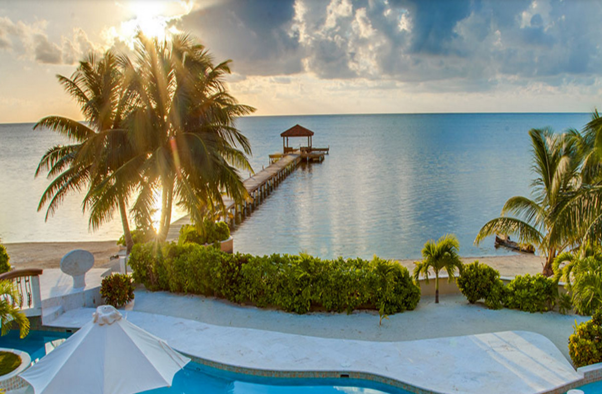Photo of Villa Paraiso, Belize