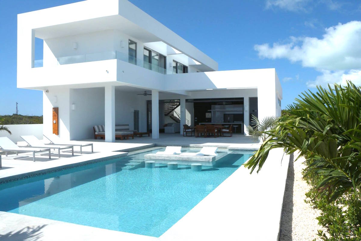 Photo of White Villa, Turks and Caicos