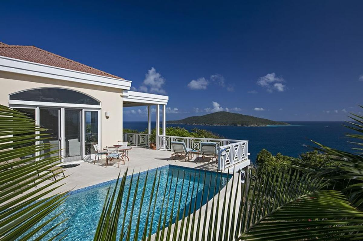 Photo of Scheherazade Villa, St. Thomas, USVI