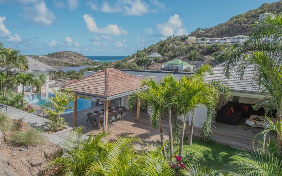 Photo of Seven, St. Barts